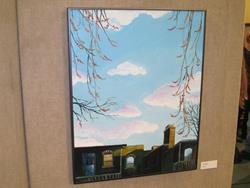Click to view album: Art Show - 2013