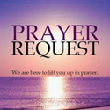 Prayer Requests | January 12, 2020