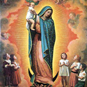 Feast of Our Lady of Guadalupe | Novena starts December 3