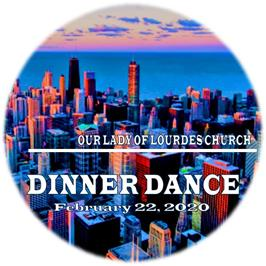 19th Annual Dinner Dance | February 22, 2020