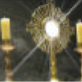 Pastoral Migratoria Holy Hour | July 23 @ 6:30pm