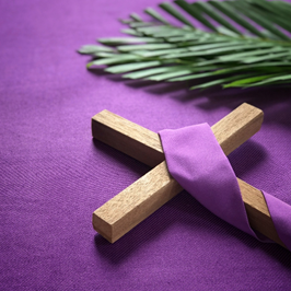 Lenten Adoration | Praying the Stations of the Cross at Home