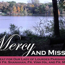 Mercy and Mission Retreat | September 8