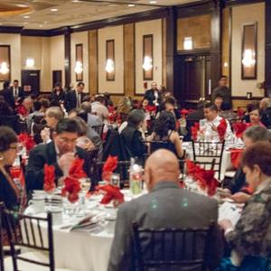 Click to view album: 2016 Dinner Dance | 2016 Cena Baile